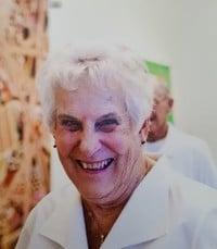 Stella  Hughes Hinderer  April 23 2019