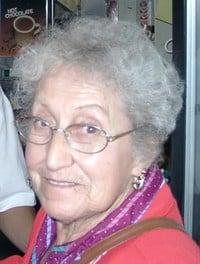 Amalia Baros Fiorentin  April 26 2019