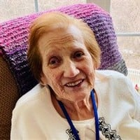 Arlin Rosalie Schmidt  September 4 1924  April 24 2019