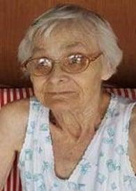Christina  Malcom  September 6 1936  April 26 2019