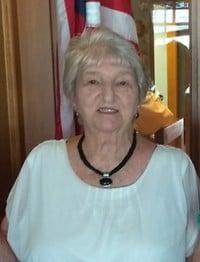Emma May Hollingsworth  September 13 1932  April 25 2019 (age 86)