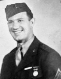 Ernest Ernie Robert Parry  June 26 1920  April 27 2019 (age 98)