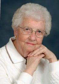 Joanne Bodkin  June 2 1929  April 26 2019 (age 89)
