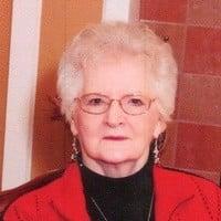 Joy L McGregor  January 24 1928  April 26 2019