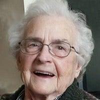 Katherine Marie Brown  August 20 1927  April 26 2019