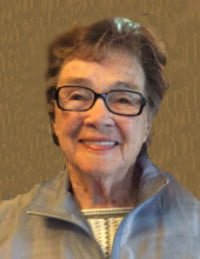 Marlene Susan Faltys Skophammer  December 24 1932  December 10 2018 (age 85)