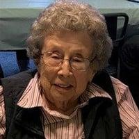 Mary Ellen Chase  April 12 1928  April 26 2019