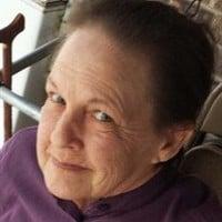 Rebecca Kathleen Krouse  January 20 1950  April 21 2019