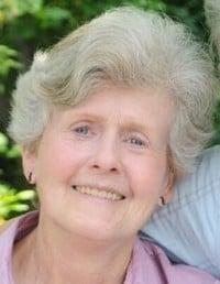 Wanda S Blackburn Rheinhardt  May 8 1943  April 27 2019 (age 75)