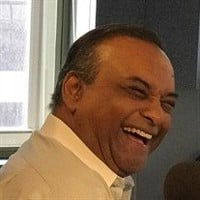 Ashoke Dutt  April 28 2019