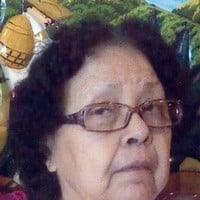 Celestina Benavidez  October 21 1938  April 29 2019