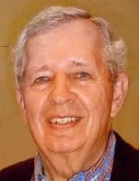 Donald Carlisle Edwards  2019