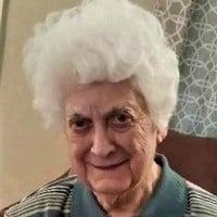 Doris B Brinker of Allentown Pennsylvania  April 8 1930  April 26 2019