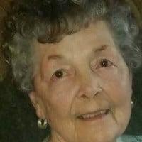 Edna Hazel Sis Clemson  January 20 1931  April 21 2019