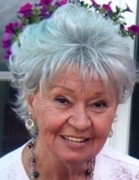 Ellen Tinsley Robertson  2019