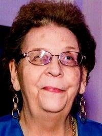 Eloise Mae Sellers  August 6 1941  April 27 2019 (age 77)