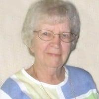 Esther Reedy  July 12 1929  April 29 2019