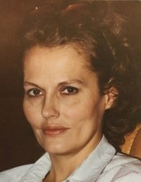 Frances Caroline Smith  June 22 1940  April 27 2019 (age 78)