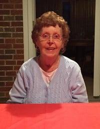 Freda Maxine Campbell Rosko  February 19 1926  April 27 2019 (age 93)