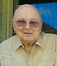 George Calvin Harris  March 23 1930  April 23 2019