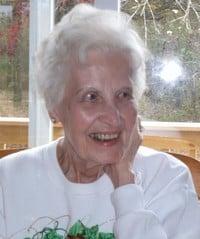 Helen Rees  September 4 1931  April 25 2019 (age 87)