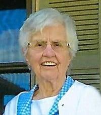Mary Jean Harris  October 31 1929  April 26 2019