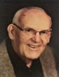 Robert L Hamilton  August 14 1928