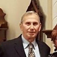 William E Lagler  July 19 1943  April 26 2019