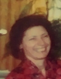 Zoitsa Todis Mandilas  May 22 1936  April 26 2019 (age 82)