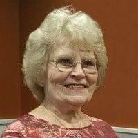 Angela Mary Kuehn  February 25 1939  April 25 2019