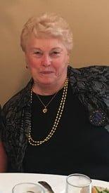 Arlene L Hiller  August 05 1940  April 29 2019