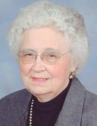 Bernadine C Lauber  February 25 1923  April 24 2019 (age 96)