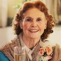 Bertha Mae Williams Fink  June 20 1925  April 29 2019