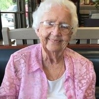 Betty Blake Bowen  December 01 1931  April 28 2019