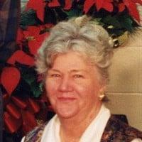 Betty Rose Buckner  August 18 1934  April 29 2019