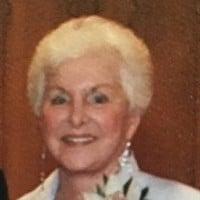 Carol DeLoughery  November 28 1937  April 29 2019