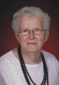 Carolyn A Raddatz  December 9 1926  April 28 2019