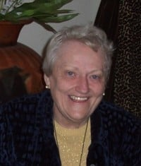 Christa Ursula Binder Jensen  October 16 1936  April 25 2019 (age 82)