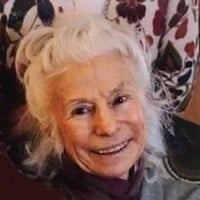 Diane Zalis-Scalora  June 21 1933  April 24 2019
