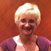 Donna Sewalk  September 29 1951  April 28 2019