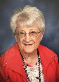 Elaine Cynthia Hatle Johnson  July 11 1922  April 26 2019 (age 96)