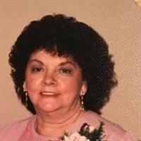 Gladys Earline Letson Hale  July 8 1934  April 27 2019