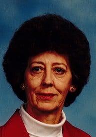 Gladys Myers Ferguson  July 30 1934  April 28 2019 (age 84)