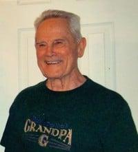 Harry Joseph Coffman  July 24 1928  April 26 2019 (age 90)