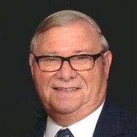 James Jim W Popp  September 29 1944  April 27 2019