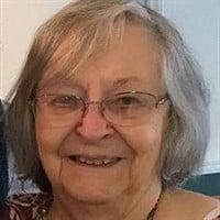 JoAnne G Atkins  January 15 1931  April 29 2019
