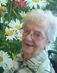 Kathleen A Perham  December 7 1929  April 26 2019 (age 89)