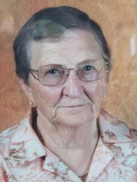 Leah I Routh Berg  January 19 1923  March 2 2019 (age 96)