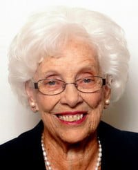 Marianne Hickenlooper Call  August 15 1925  April 26 2019 (age 93)