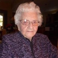 Marjorie R Johnson  December 5 1919  April 27 2019